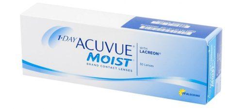 1 Day Acuvue Moist (30 Linsen)