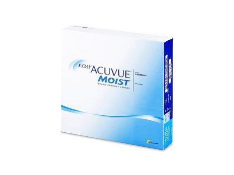 1 Day Acuvue Moist (90 Linsen)