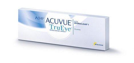 1 Day Acuvue TruEye (10 Linsen)