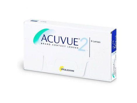 Acuvue 2 (6 Linsen)