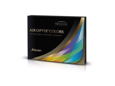 Air Optix Colors (2 Linsen)