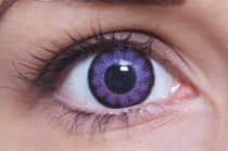 ColourVUE BigEyes Ultra Violet (x2)
