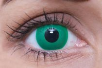 ColourVUE Crazy Emerald Green (x2)