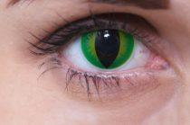 ColourVUE Crazy Green Dragon (x2)