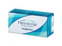 FreshLook Dimensions (2 Linsen)
