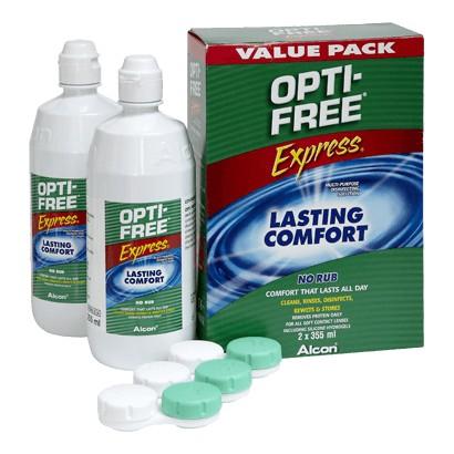 Opti-Free Express (2x355 ml)