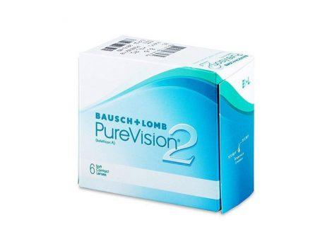 PureVision 2 HD (6 Linsen)